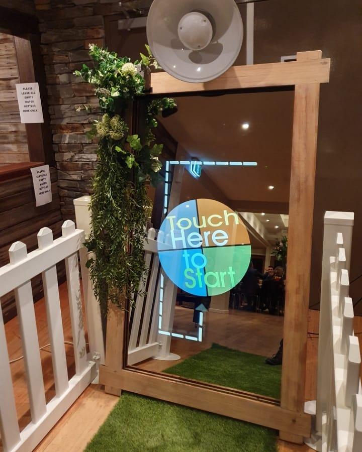 wedding photobooth Yarra Valley