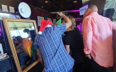 Corporate Photo Booth – Your Corporate Event Entertainment Yarra Valley