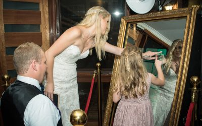 Photo Booth Hire in Weddings