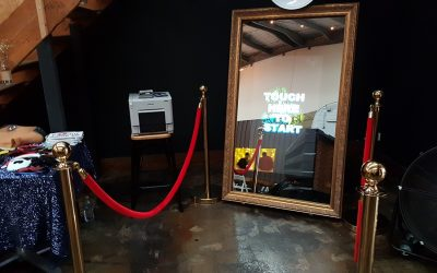 Fundraiser Photo Booth Hire – Yarra Valley Photo Booth