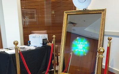 Mirror Photobooth Melbourne – 4 Benefits of Photo Booth for Nonprofit Organisations