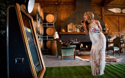 Photobooth Hire Yarra Valley – Why Hire a Photo Booth?