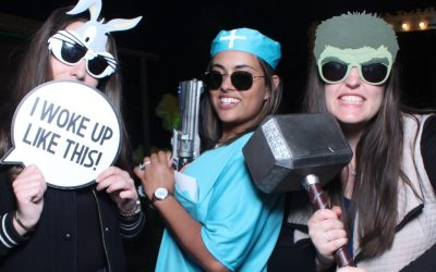 Yarra Valley Photobooths Trends – The Camera Loves You
